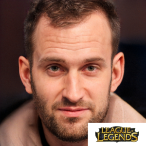 amat league of legends
