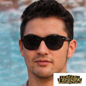 jamir league of legends