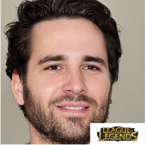 nick jones league of legends