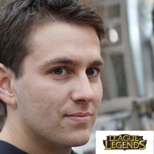 steven league of legends